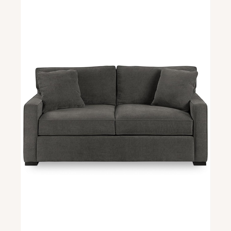 Macy's Sleeper Sofa - image-4
