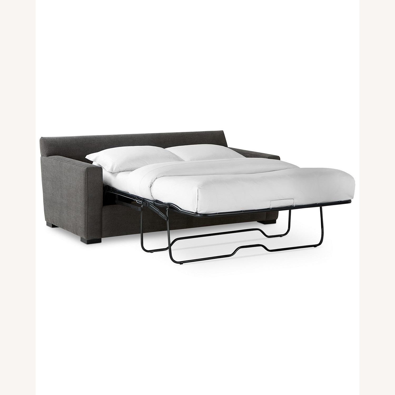 Macy's Sleeper Sofa - image-2