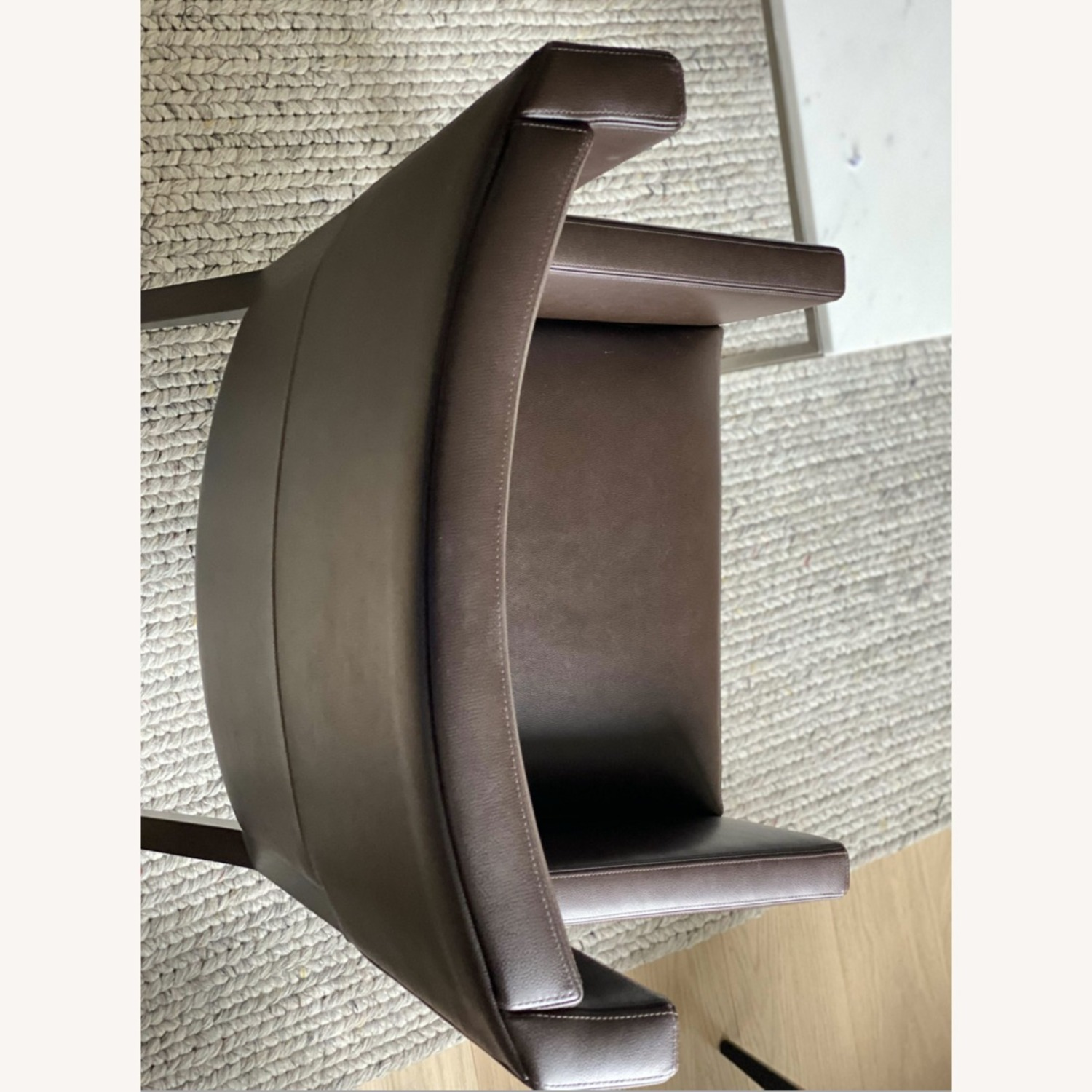 Joseph Juep Dempsey Chair With Arms - image-1