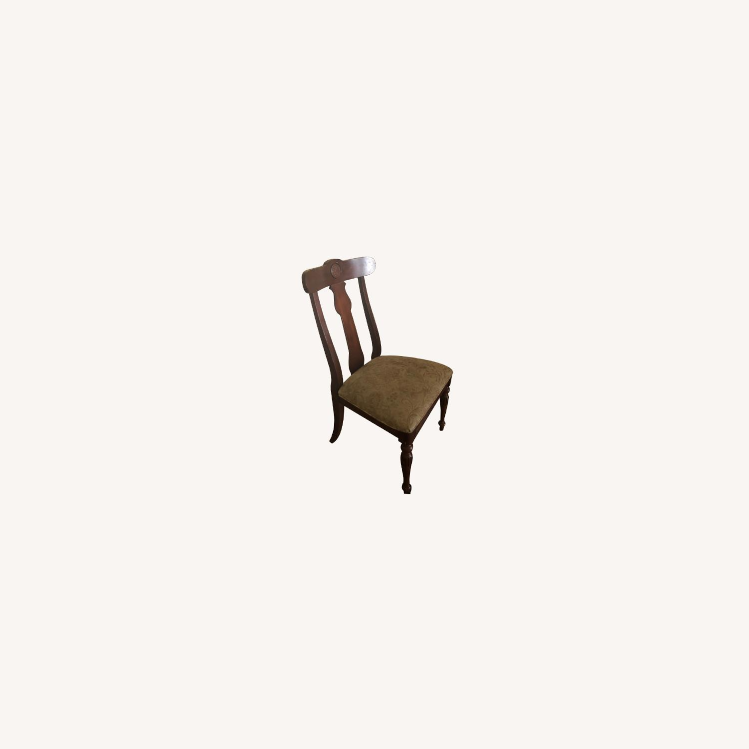 Ethan Allen Dining Room Chairs - image-6