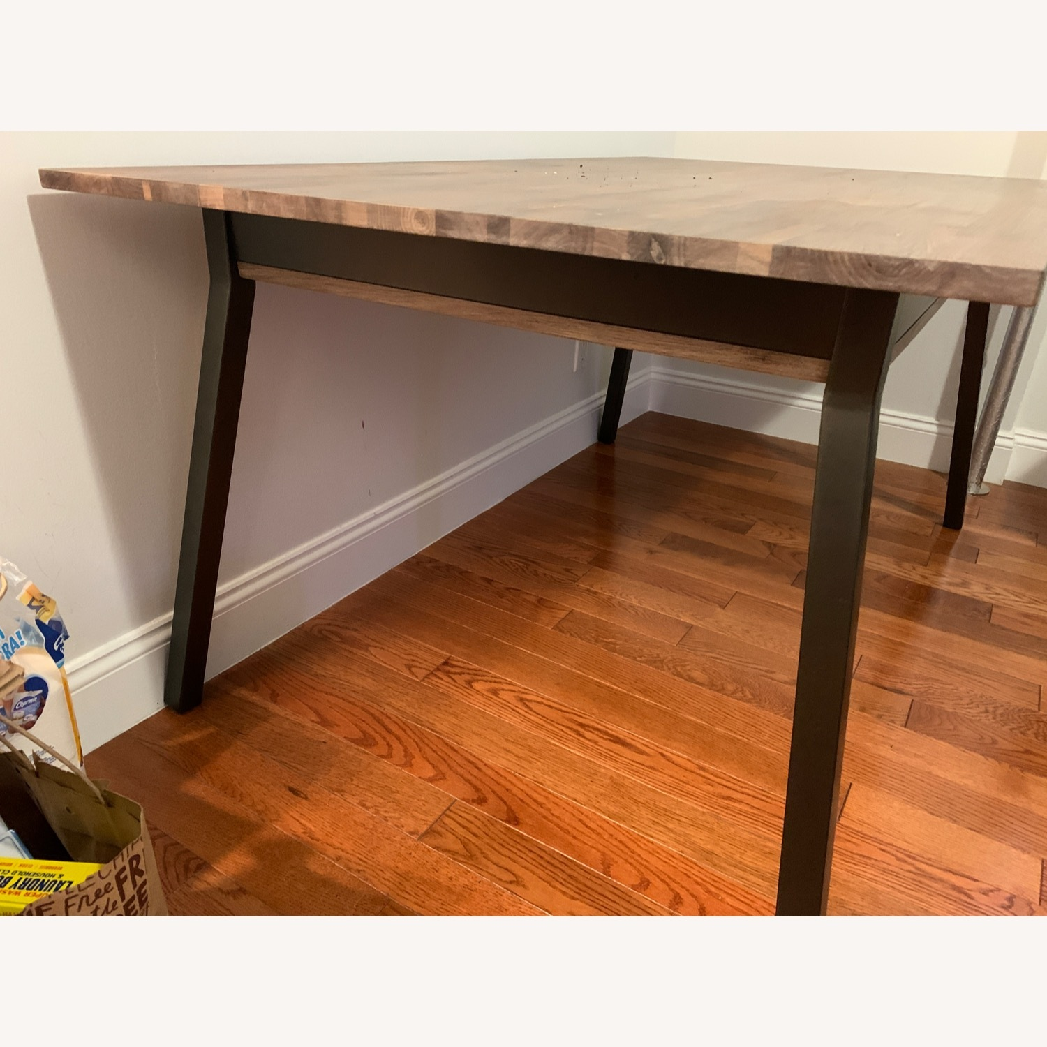 All Modern Mid Modern Dining Table - image-3