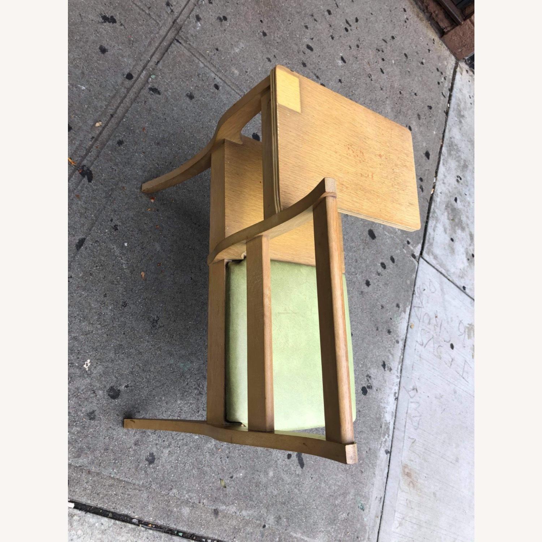 Vintage Mid Century Telephone Table - image-9