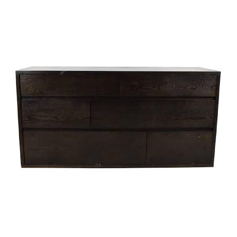 Weat Elm Hudson 6 Drawers Dresser - image-4
