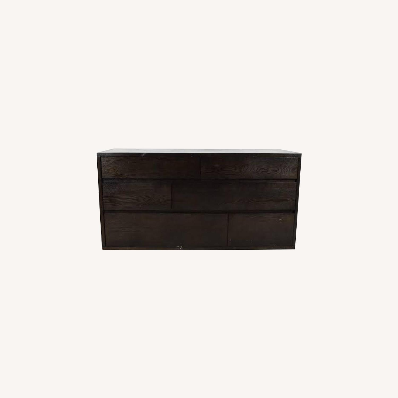Weat Elm Hudson 6 Drawers Dresser - image-0