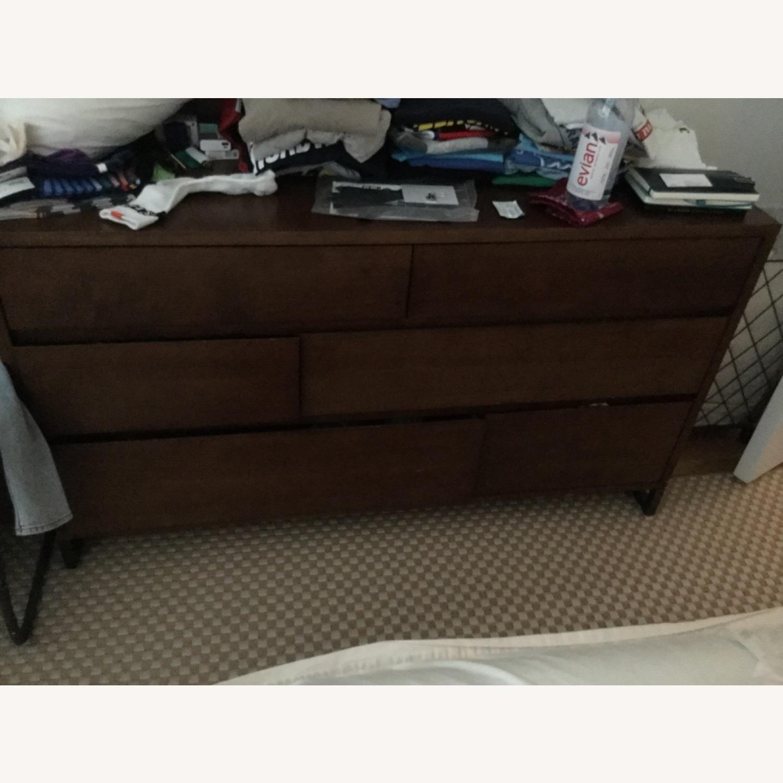 Weat Elm Hudson 6 Drawers Dresser - image-1