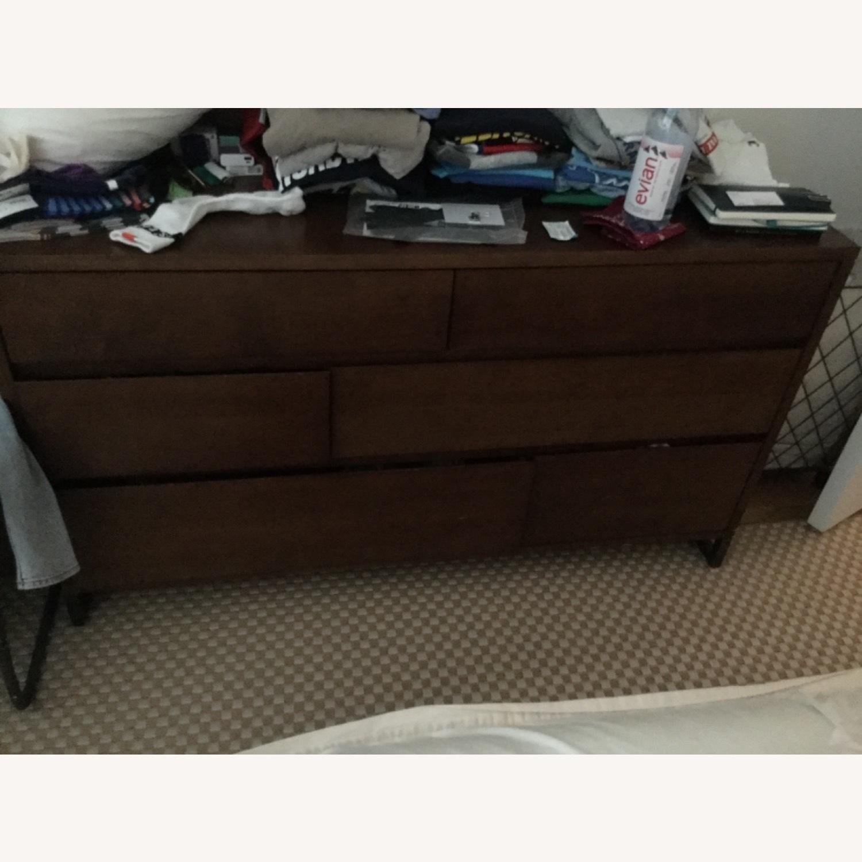 Weat Elm Hudson 6 Drawers Dresser - image-2
