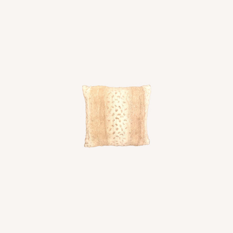 Animal Print Pillows (Set of 2) - image-0