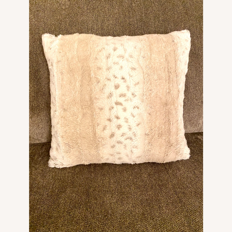 Animal Print Pillows (Set of 2) - image-1