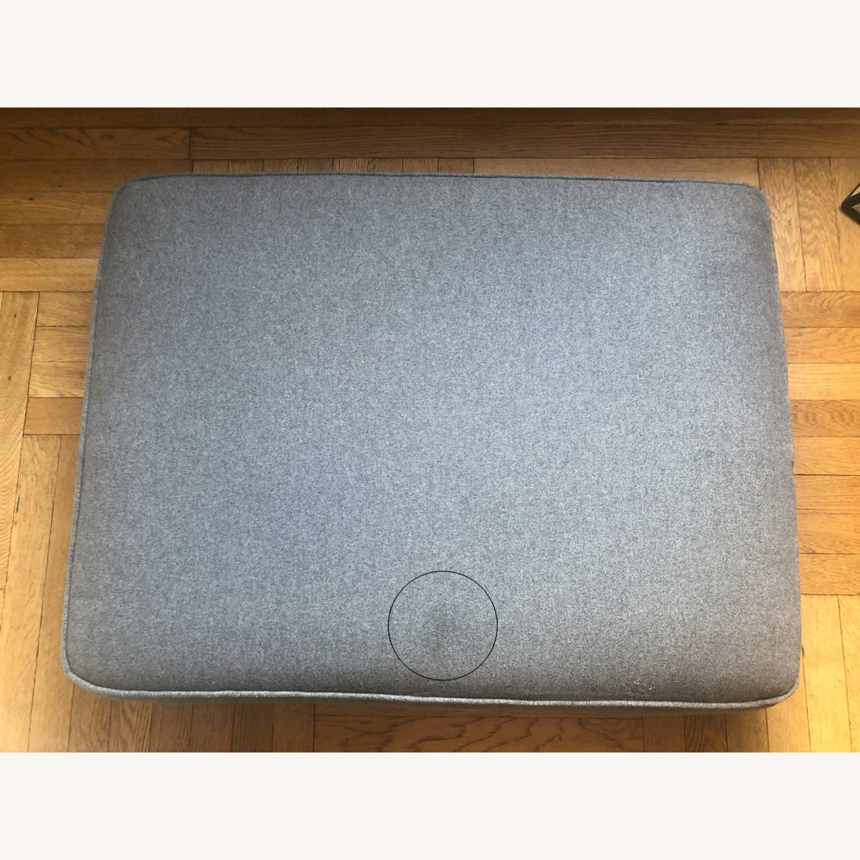 West Elm Queen Size Sleeper Couch - image-4