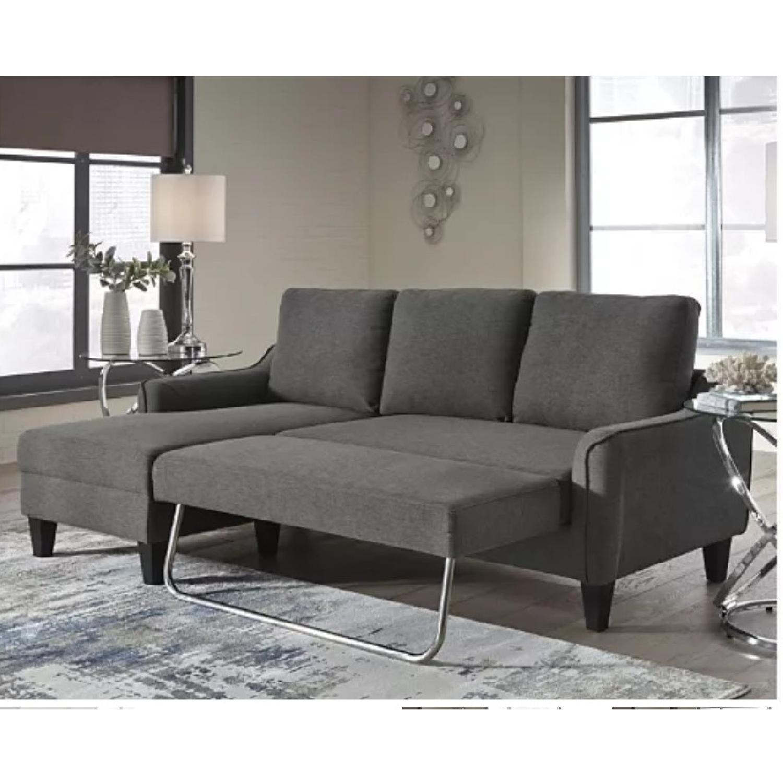 Ashley Furniture Sleeper Sectional Sofa - image-0