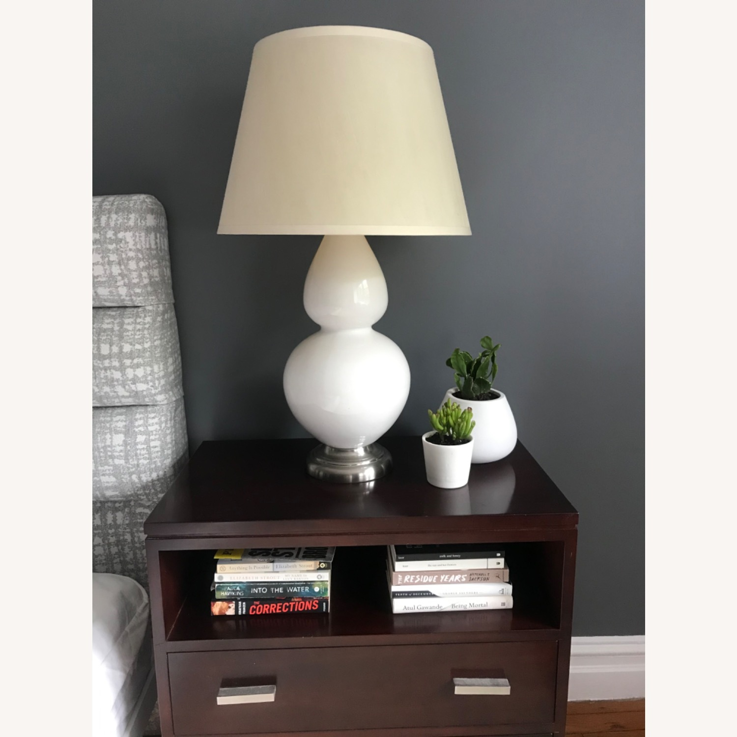 Restoration Hardware Table Lamp - image-3