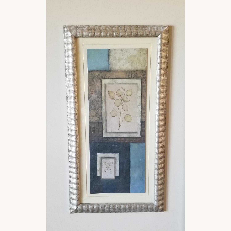 Set of 2 Framed Prints - image-2