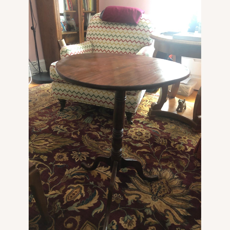 Charming Tilt-top Table - image-4