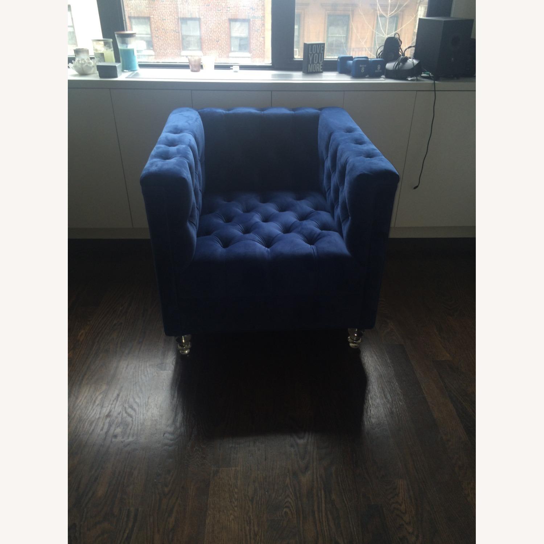 ModShop Custom Hollywood Armchair - image-2