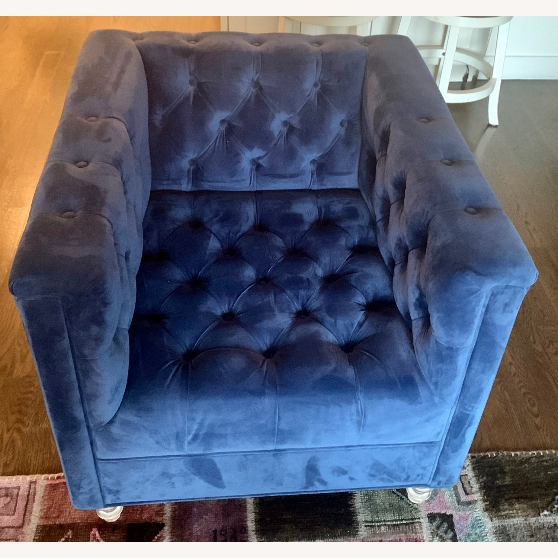 ModShop Custom Hollywood Armchair - image-1