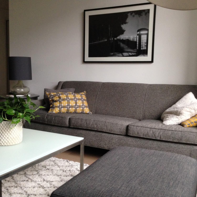 Mitchell Gold + Bob Williams Cara Sofa - image-1