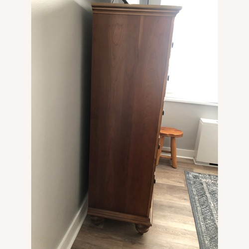 Used Brown Dresser for sale on AptDeco