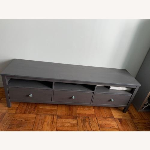 Used IKEA Hemnes Media Storage for sale on AptDeco