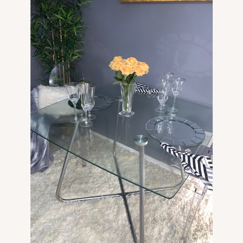 Used Safavieh Dining Table for sale on AptDeco