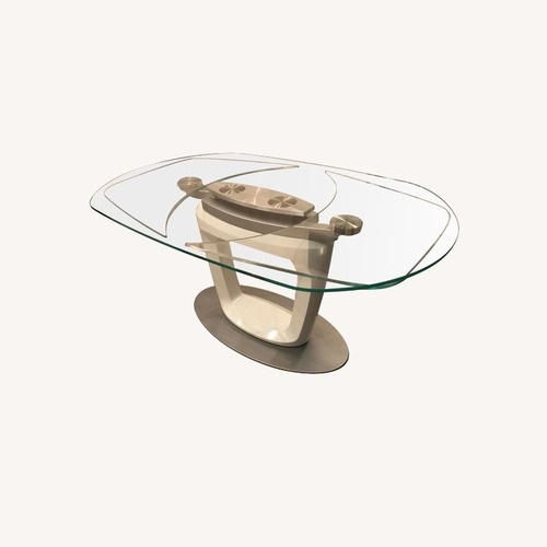 Used Calligaris Dining Table for sale on AptDeco