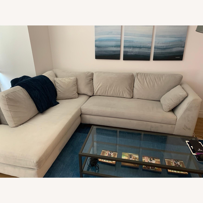 Mulholland 2pc Sectional Sofa - image-2