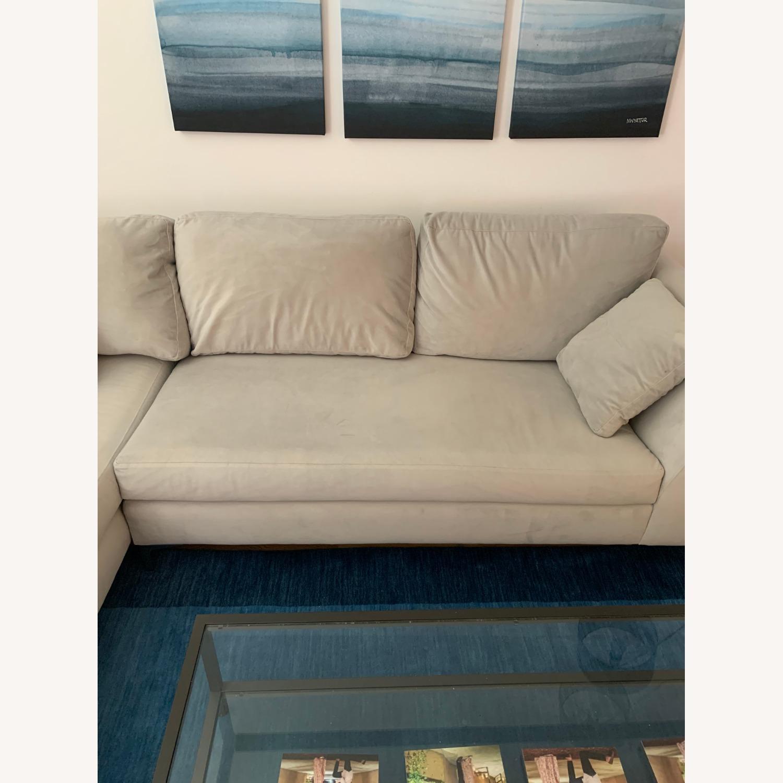 Mulholland 2pc Sectional Sofa - image-4