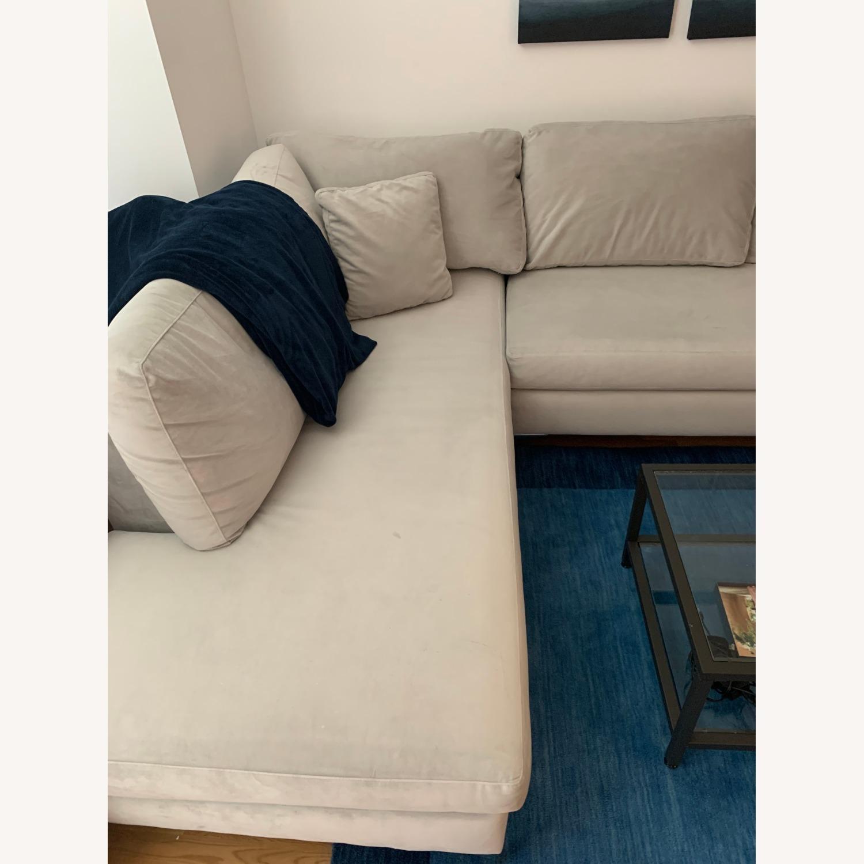 Mulholland 2pc Sectional Sofa - image-3