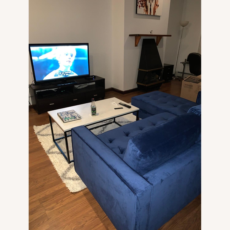 Wayfair 2 Piece Sectional Sofa - image-2