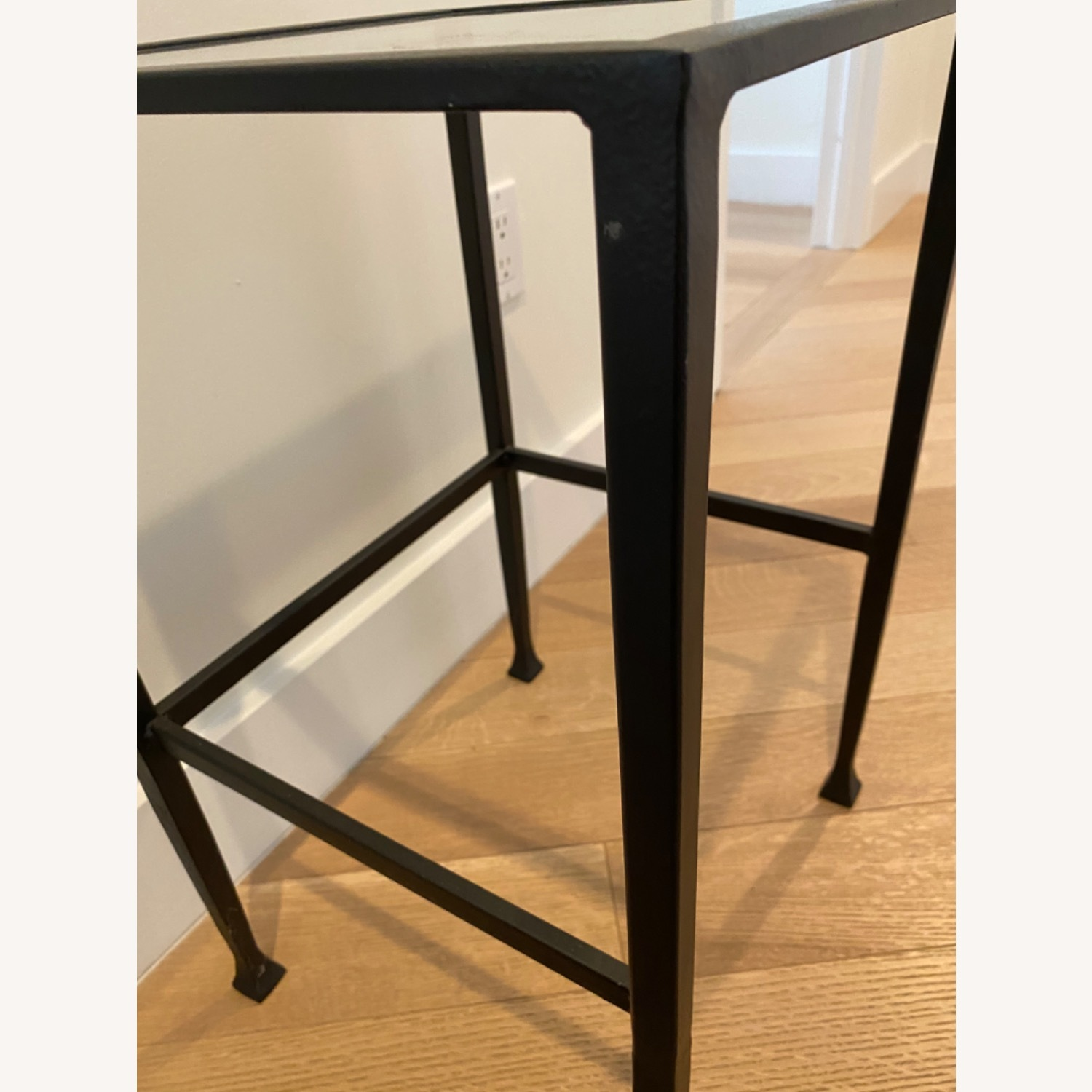 Pottery Barn Tanner Nesting End Tables - image-7