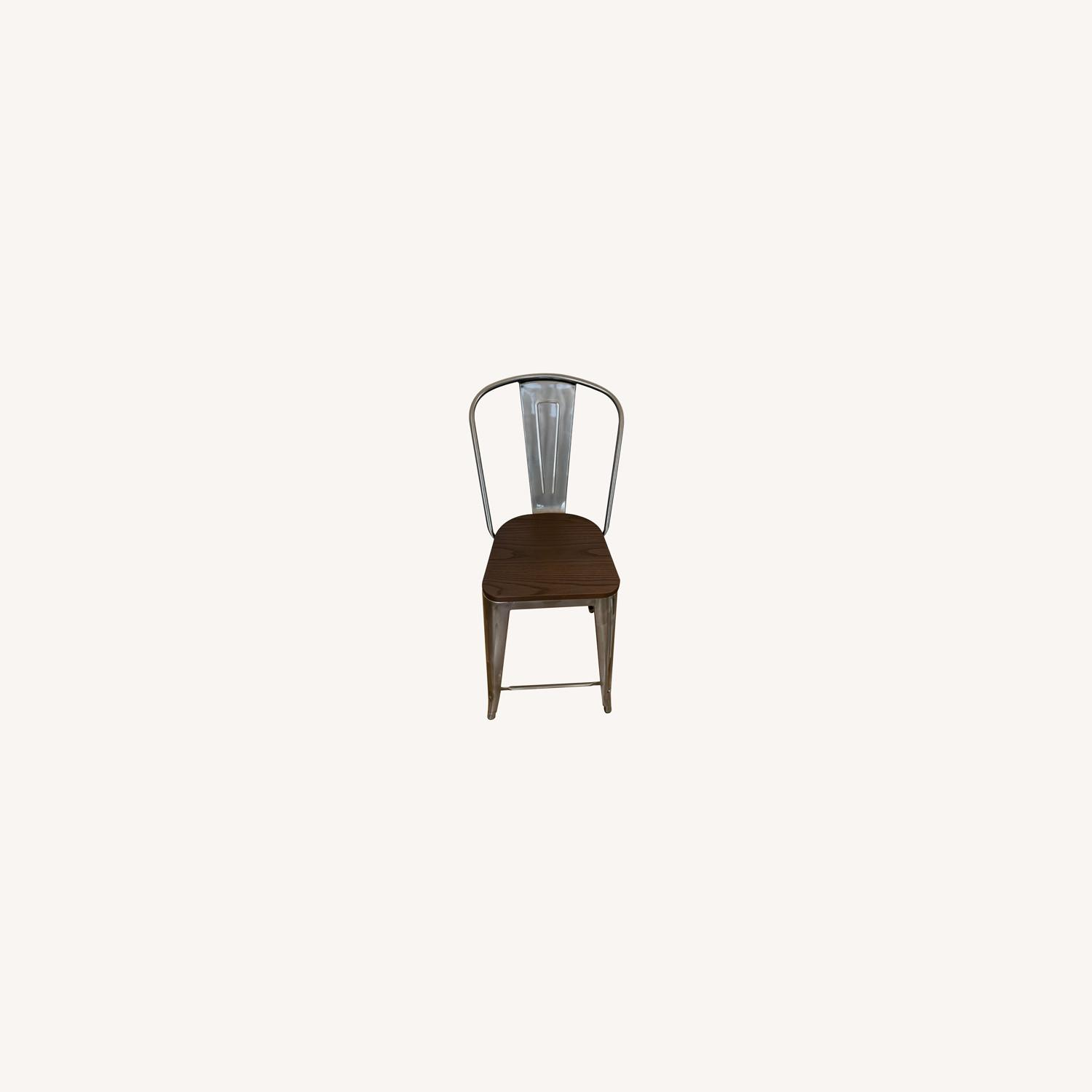 Il Loft Chairs for Counter Table - image-0