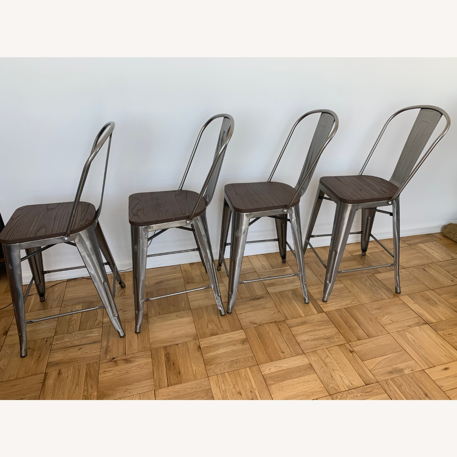Il Loft Chairs for Counter Table - image-2