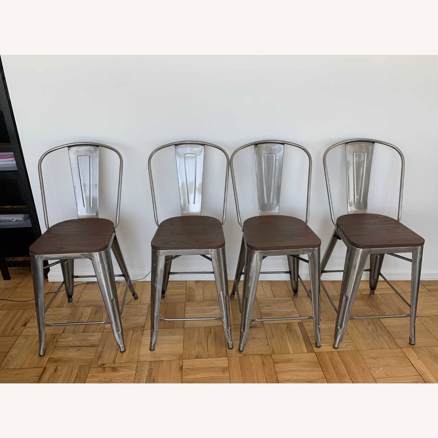 Il Loft Chairs for Counter Table - image-5