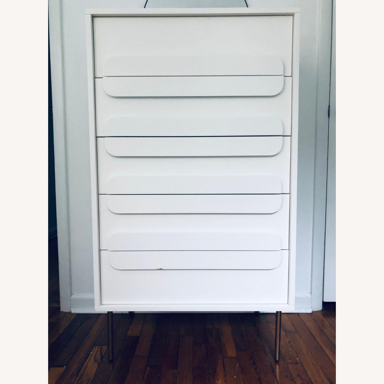 West Elm Designer Dresser - image-5