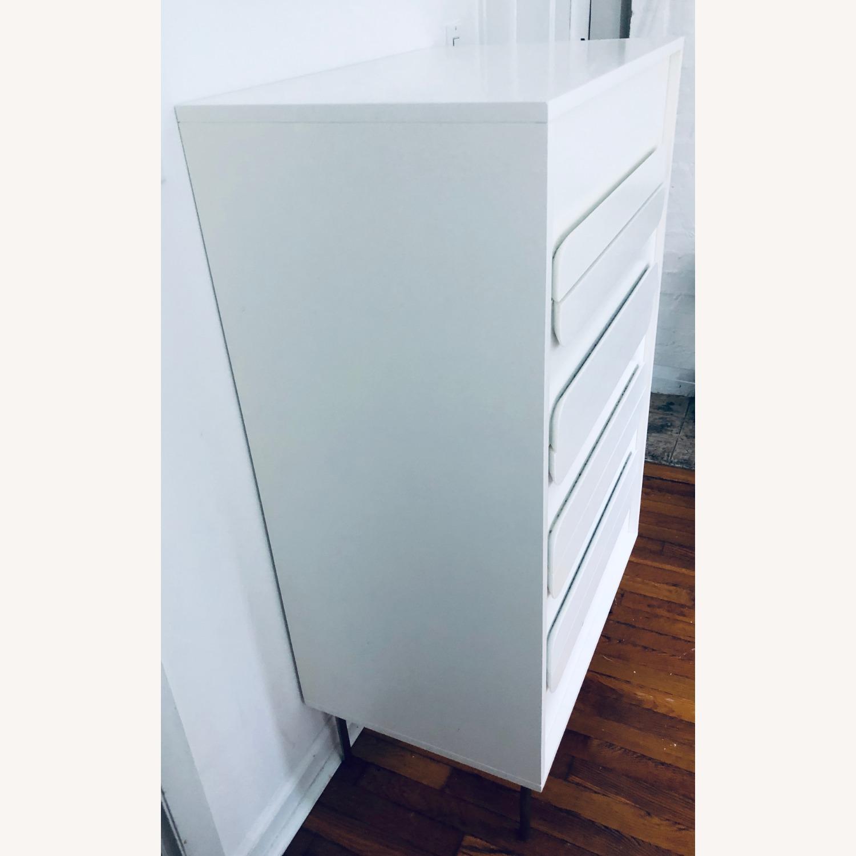 West Elm Designer Dresser - image-6