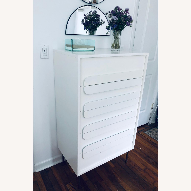 West Elm Designer Dresser - image-3