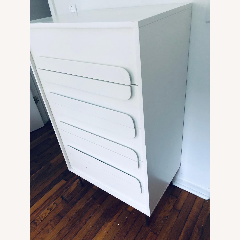 West Elm Designer Dresser - image-8
