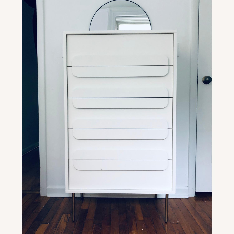 West Elm Designer Dresser - image-7