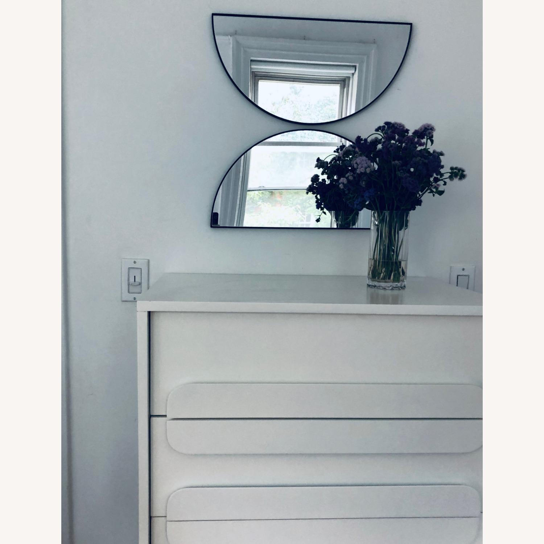 West Elm Designer Dresser - image-4