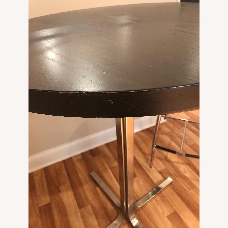 West Elm Bar Table - image-2