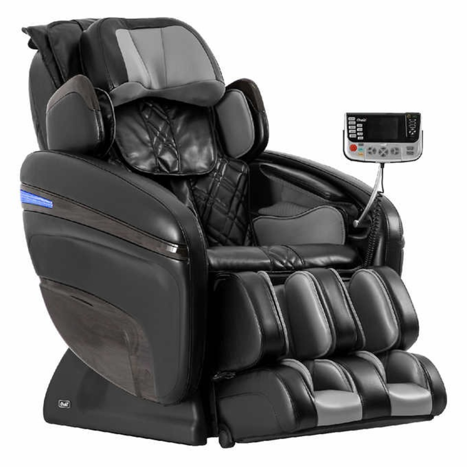 Massage Chair OS4000 - image-0