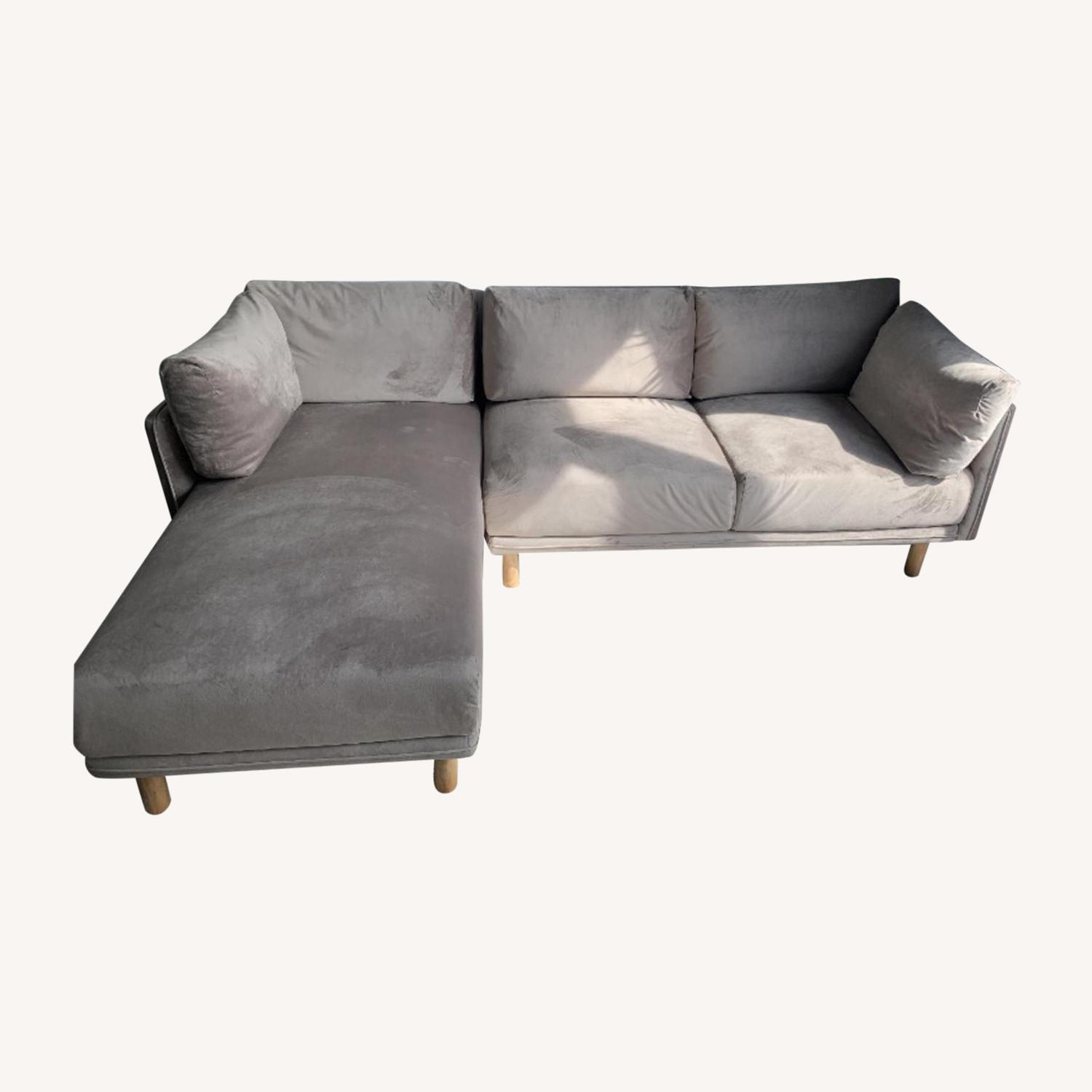 Rove Anderson Collection Sectional Sofa - image-0