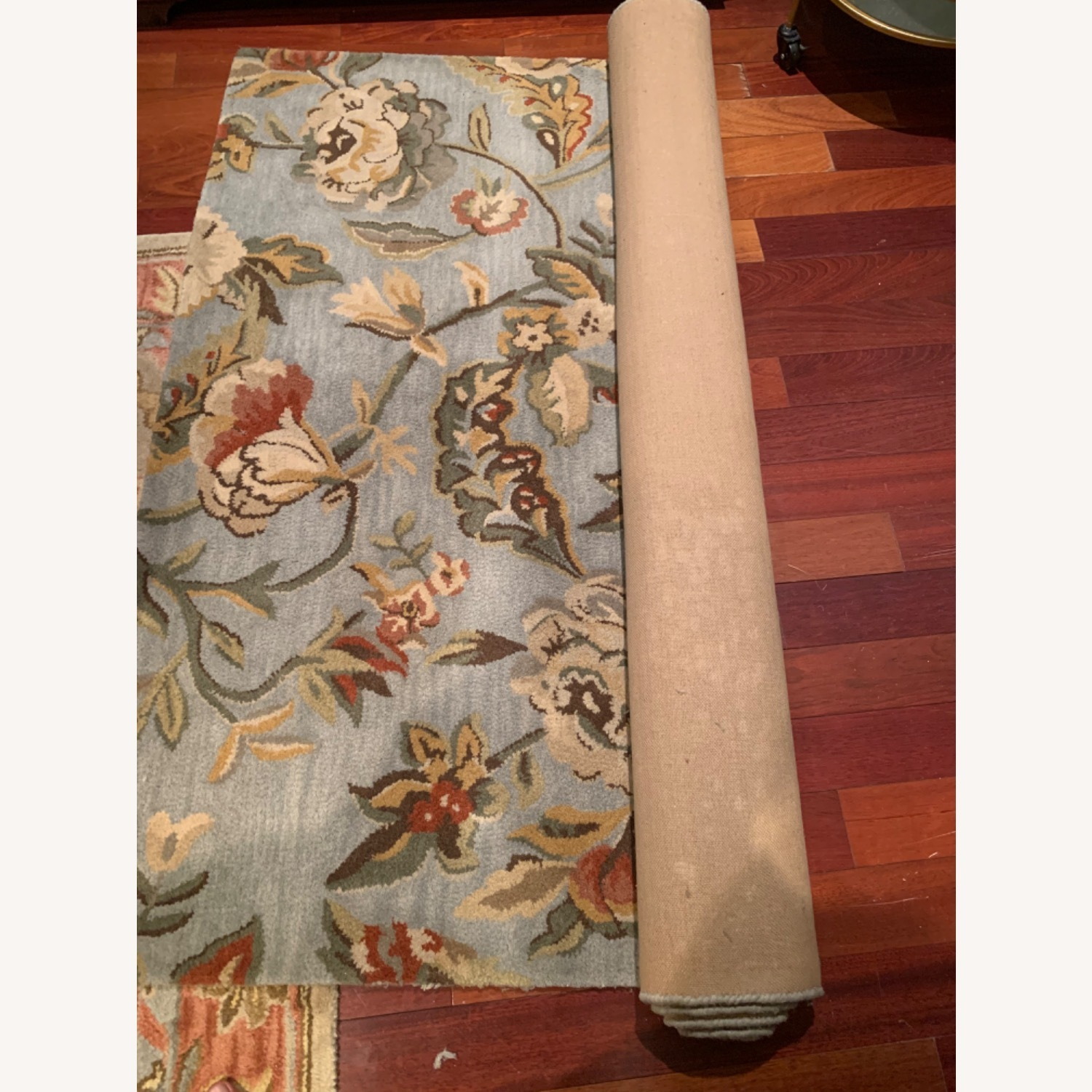 Pottery Barn Area Rug - image-3