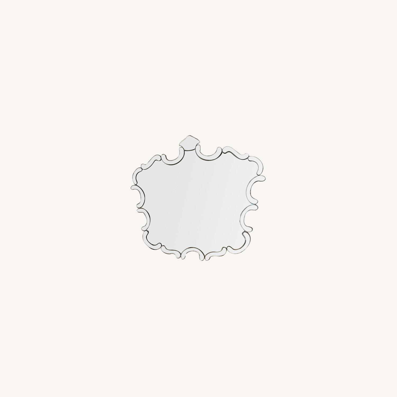 Ornate Mirror - image-0