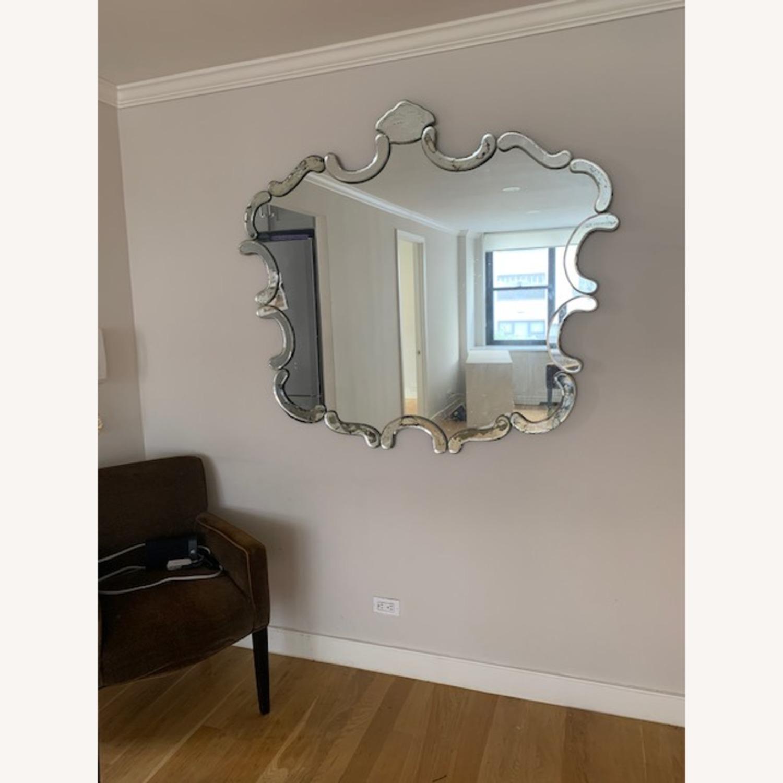 Ornate Mirror - image-1