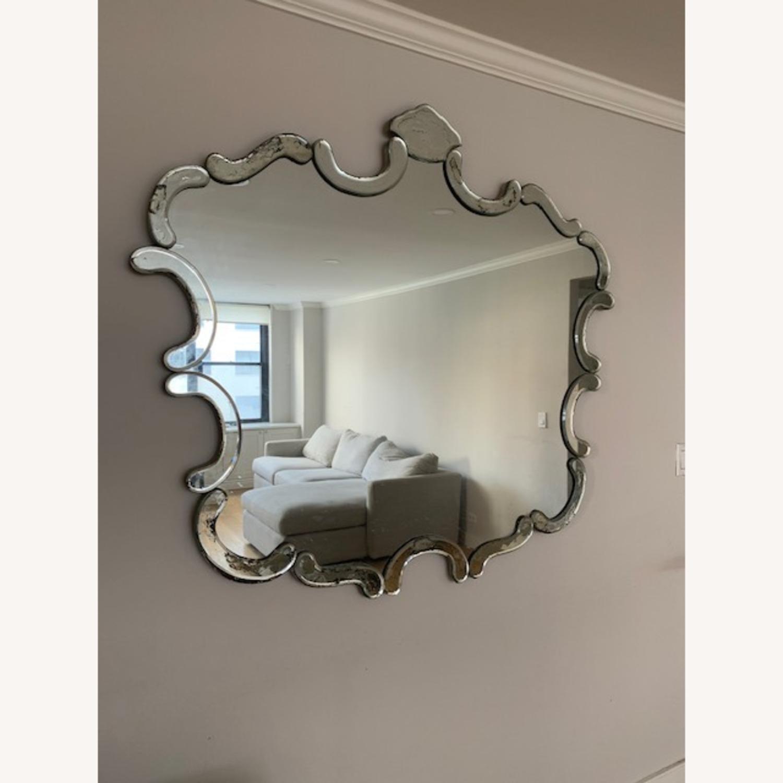 Ornate Mirror - image-3