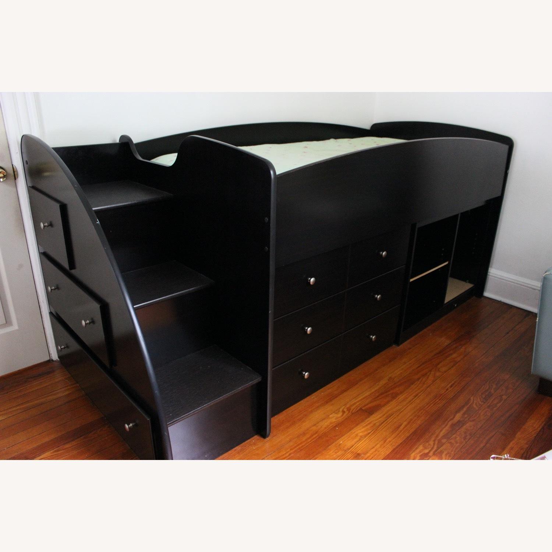 Ashley Furniture Embrace Twin Loft Bed Frame - image-2