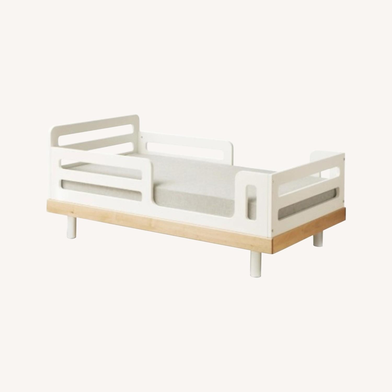 Oeuf Toddler Bed - image-0