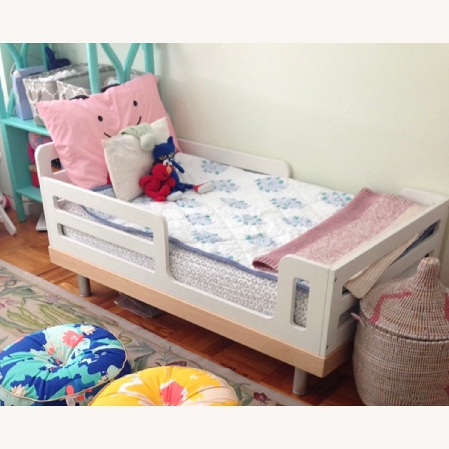 Oeuf Toddler Bed - image-3