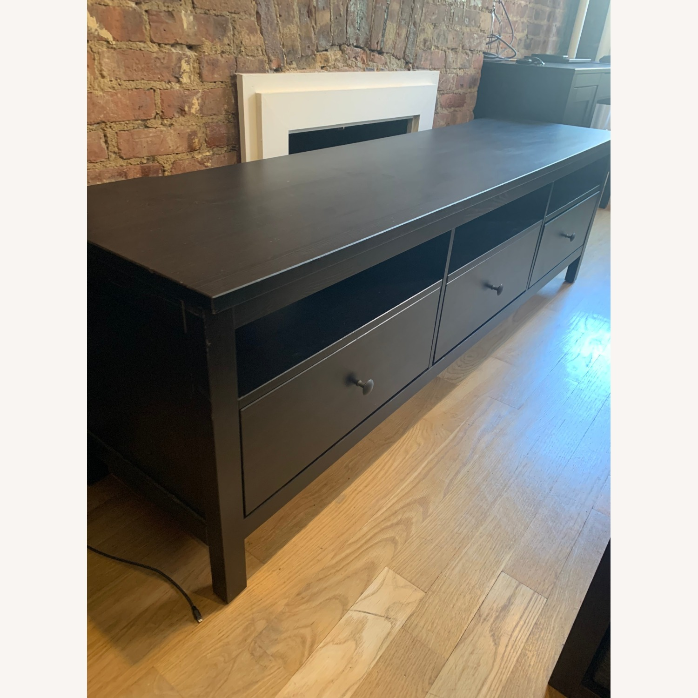 IKEA HEMNES TV Unit - image-1