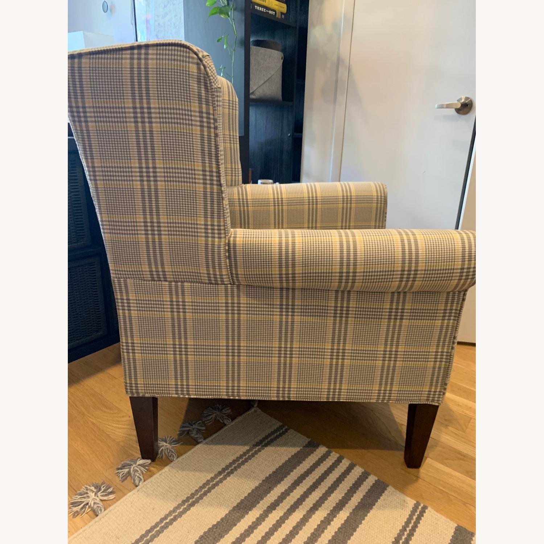 Bassett Georgia Accent Chair - image-2